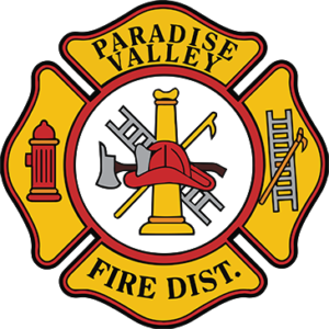 Paradise Valley Fire District