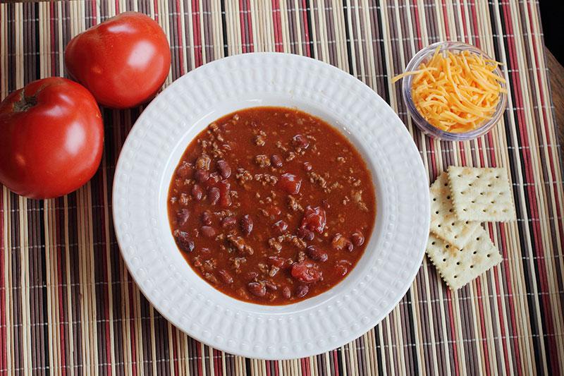 Community Chili Feed (CANCELED)