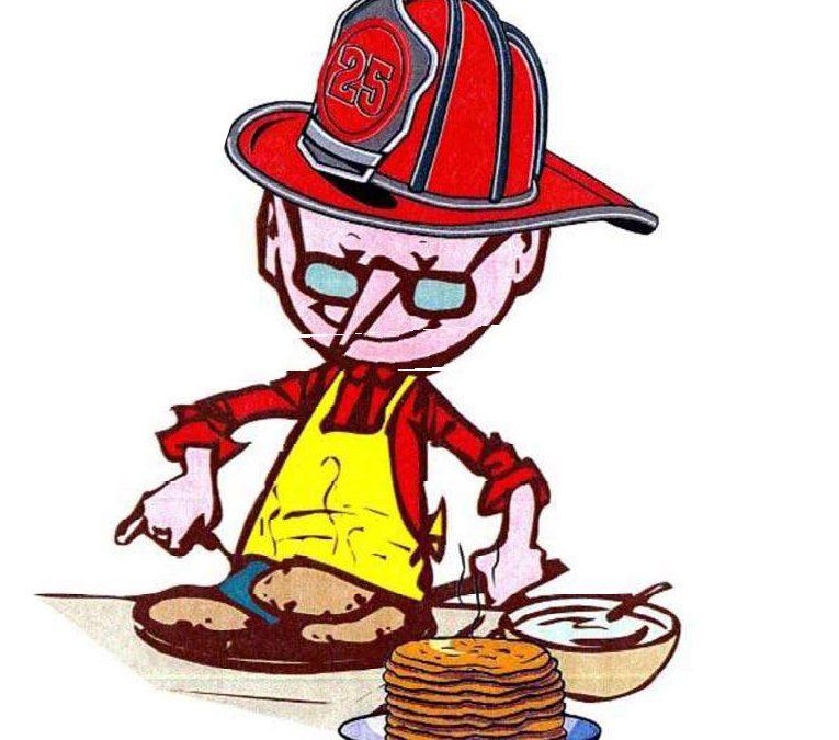 Free Pancake Breakfast